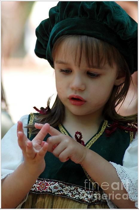 Kathleen Struckle - LittleGirl