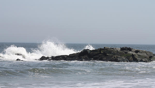 John Telfer - Long Beach Jetty