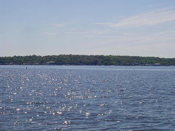 John Telfer - Long Island Sun at Midday