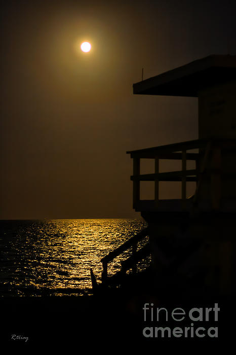 Rene Triay Photography - Lovers Moon