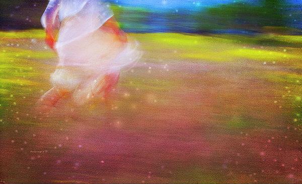 Theresa Tahara - Magic Meadow