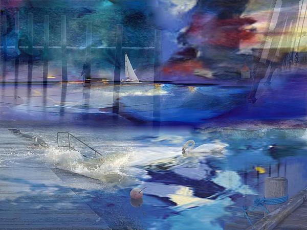 Randi Grace Nilsberg - Maritime Fantasy