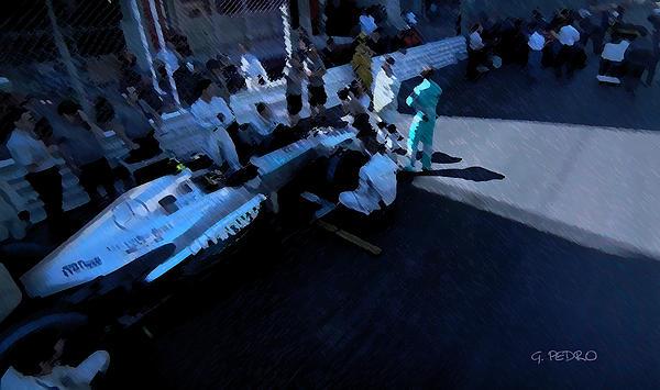 Formel 1 Tote