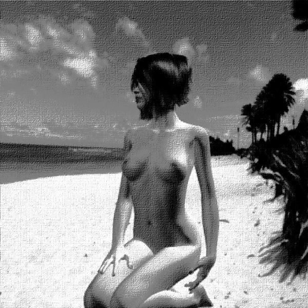 Debbie Dee Dawn - Missing The Horizon