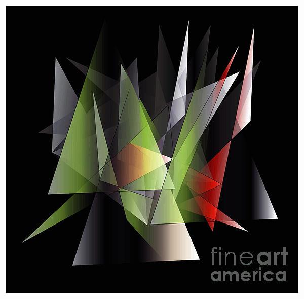 Iris Gelbart - Modern 2