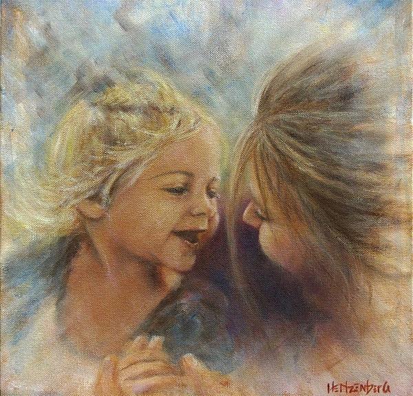 Josh Hertzenberg - Mommy and Mia