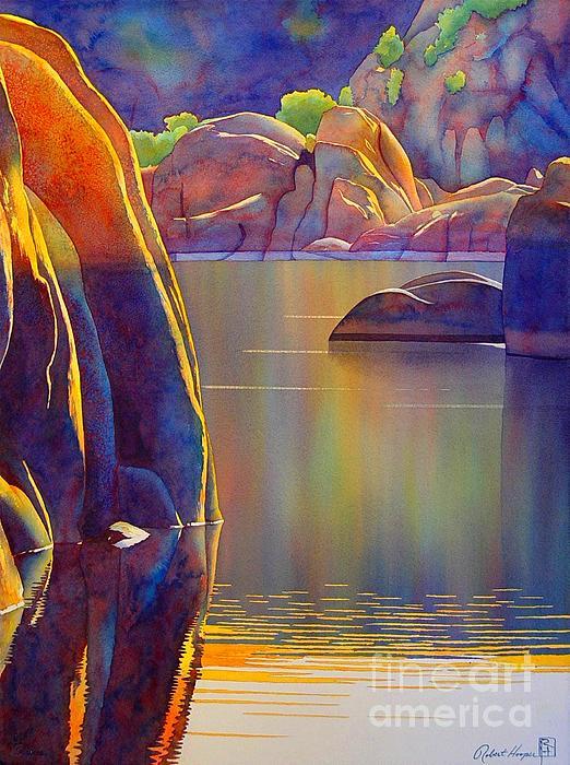Robert Hooper - Morning Glow