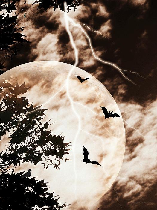 Brenda Conrad - Mysterious Night
