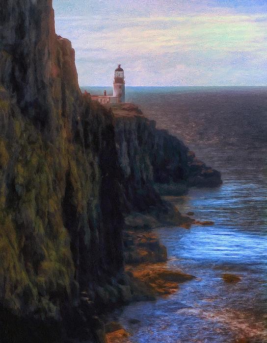 Michael Pickett - Neist Point Lighthouse