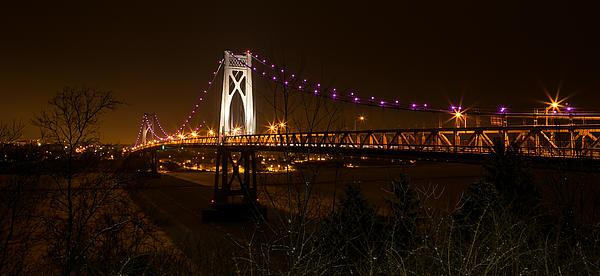 Richard Parker - Night Light Crossing