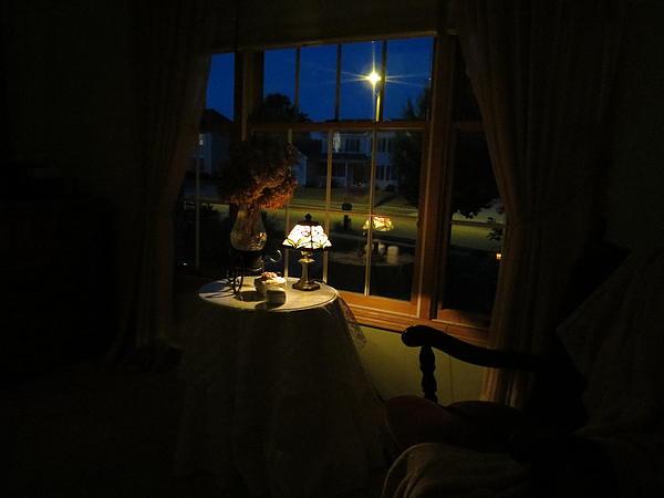 Kay Novy - Nighttime View