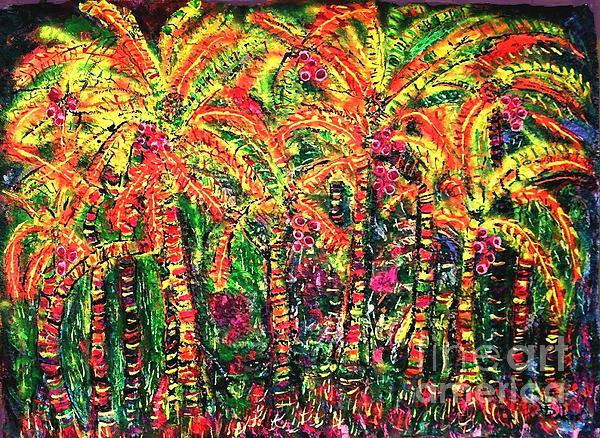 Darlyne Sax - Old Florida