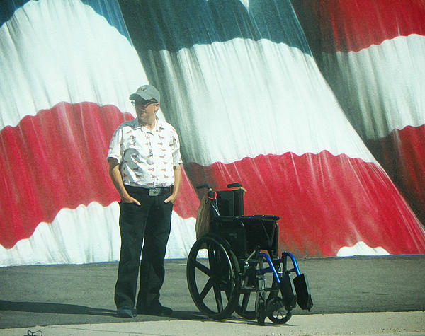 Lenore Senior - On American Streets