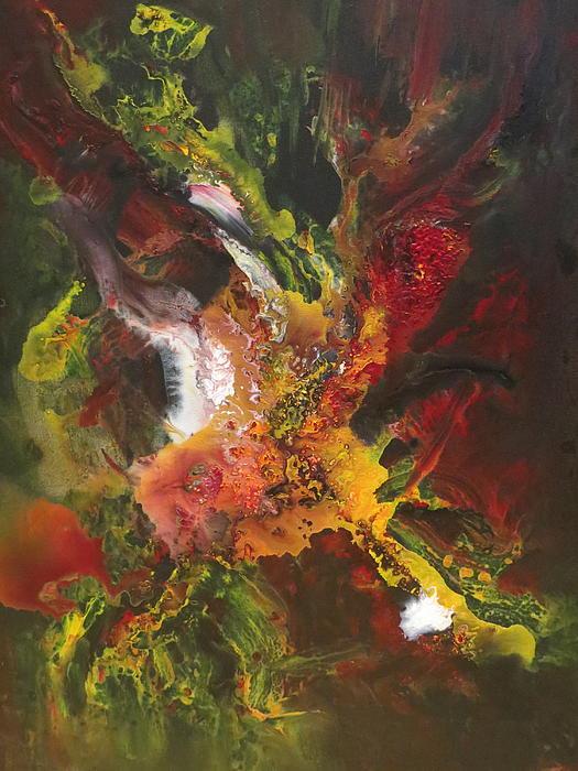 Soraya Silvestri - Orchid