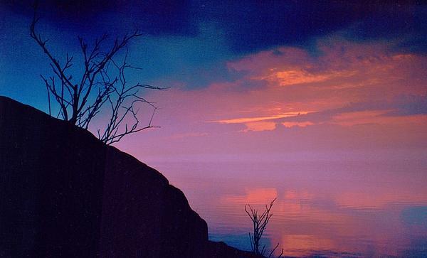 Rory Cubel - Palisade Head Dawn - Lake Superior