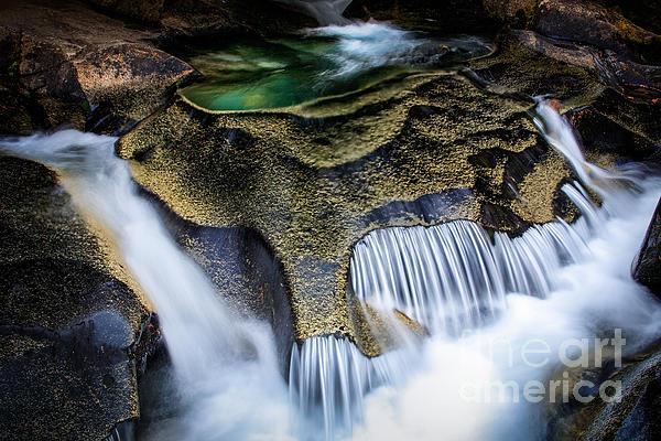 Inge Johnsson - Paradise Rocks