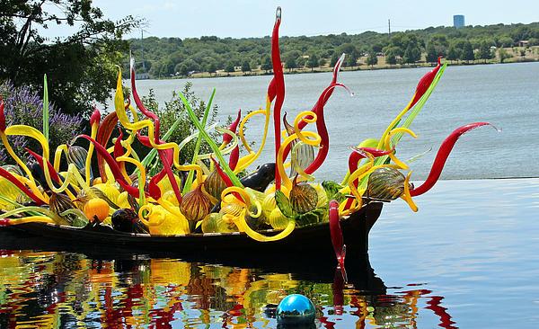 Elizabeth Hart - Party Boat