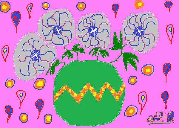 Anita Dale Livaditis - Party Flowers