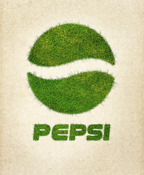 Pepsi Grass Logo Iphone X Case For Sale By Aged Pixel