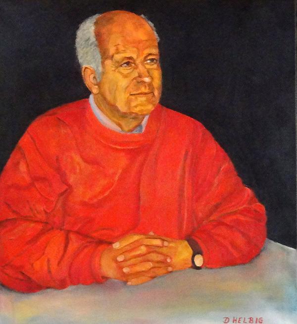 Dagmar Helbig - Portrait  Special Observer