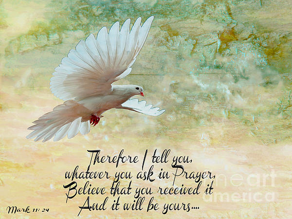 Beverly Guilliams - Power of Prayer
