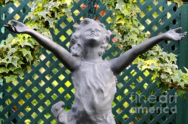 Kathleen Struckle - Praising The Lord