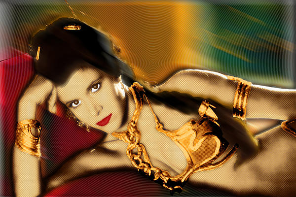 Princess Leia Star Wars Episode Vi Return Of The Jedi 1 Beach Towel For Sale By Tony Rubino