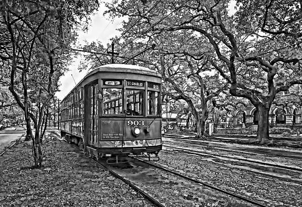Rainy Day Ridin Monochrome Photograph