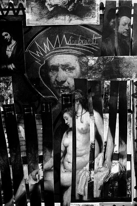 Michael Kulick - Rembranbt