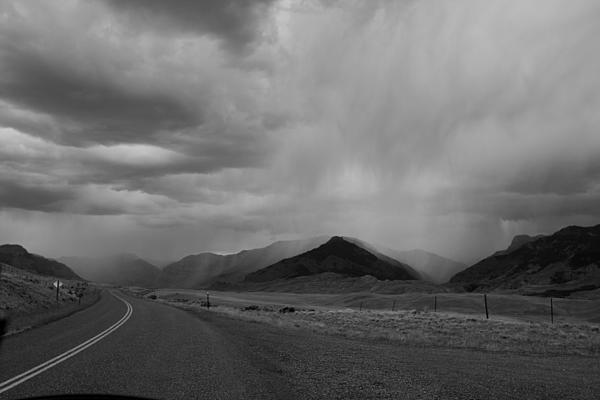 Linda Bisbee - Road to Despair