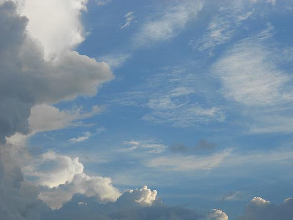 Sheila Silverstein - Secret Sky