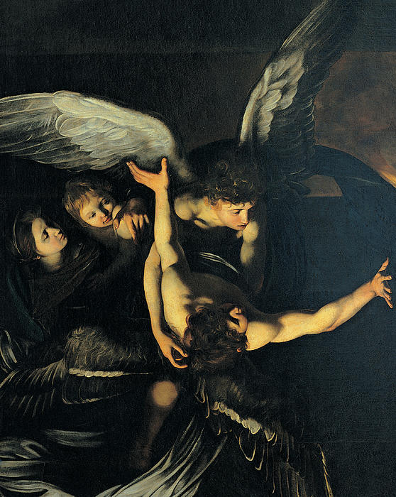 share photos from iphone to ipad seven works of mercy by caravaggio 19461