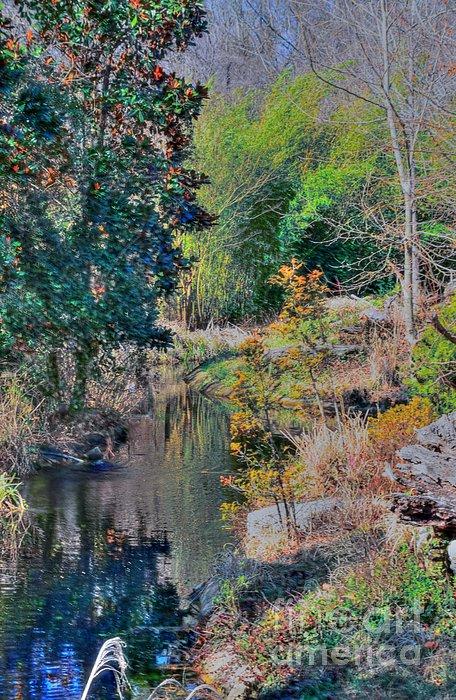 Kathleen Struckle - Spring Landscape