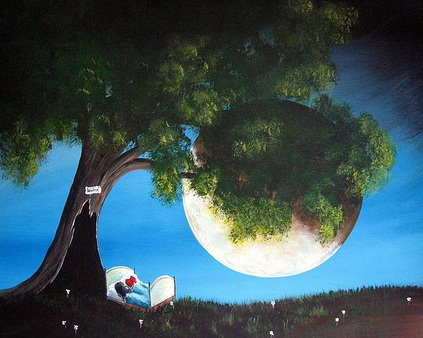 Shawna Erback - Sweet Dreams by Shawna Erback