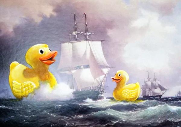 David Irvine - Terror on the High Seas II