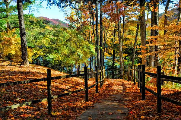 Kenny Francis - The Lake Path