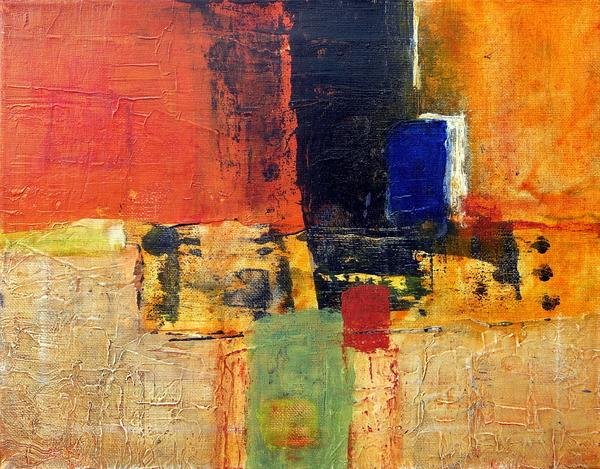 Jim Whalen - The Passion