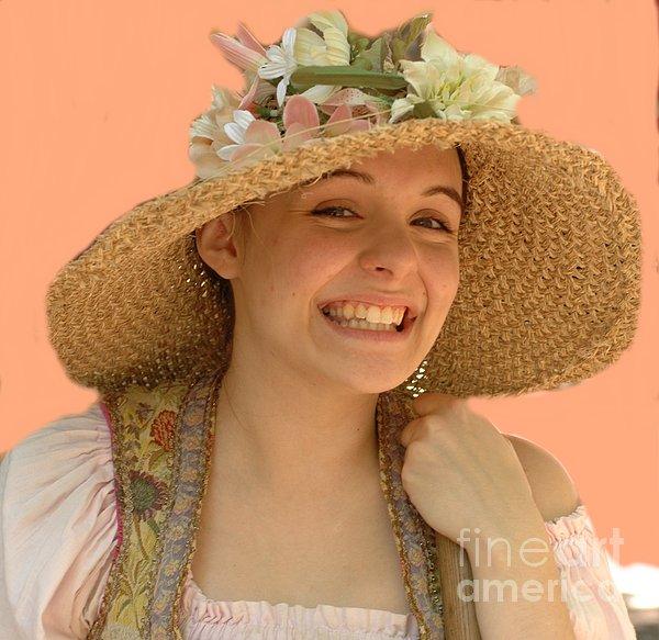 Kathleen Struckle - The Renaissance Girl