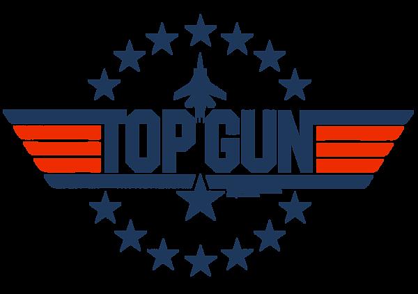 Top Gun Logo