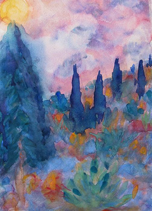 Studio Tolere - Tree Spirits in Prayer