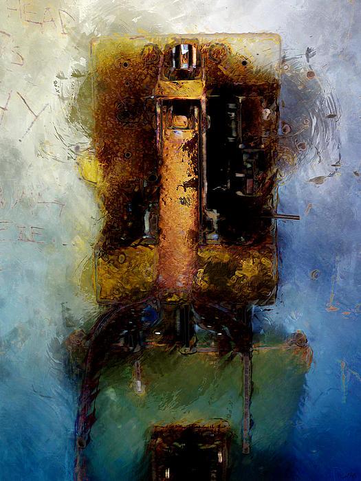 Carl Rolfe - Turn ON