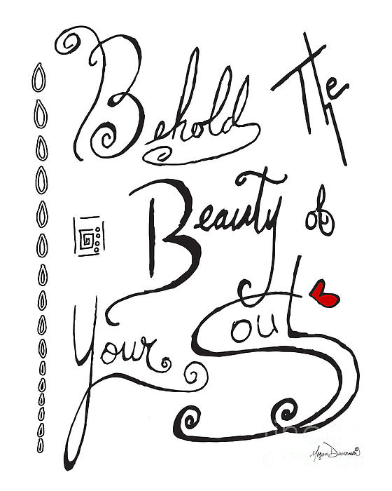 typography black and white word art unique and whimsical drawing by Speed Word boundary bleed area may not be visible