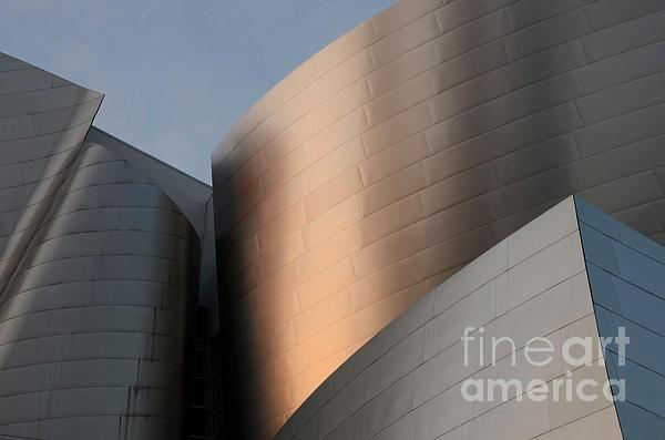 Bob Christopher - Walt Disney Concert Hall 15
