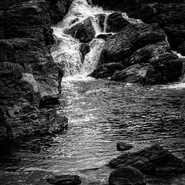 Bob Orsillo - Waterfalls Number 8