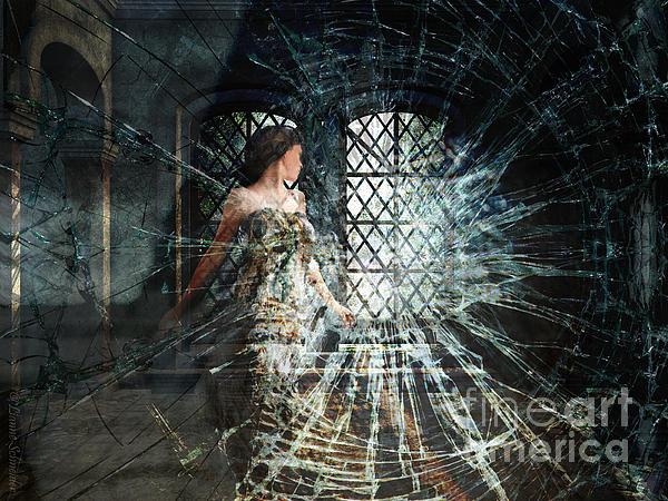 Lianne Schneider - We Are Glass