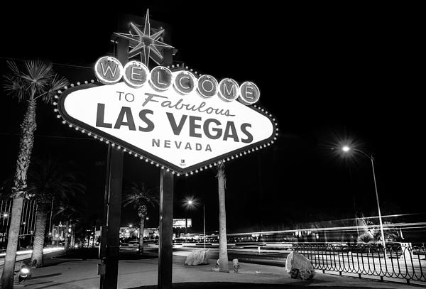 Black And White Prints Las Vegas