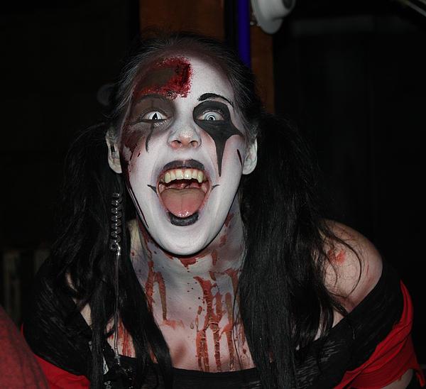 John Telfer - Welcome To My Horror House