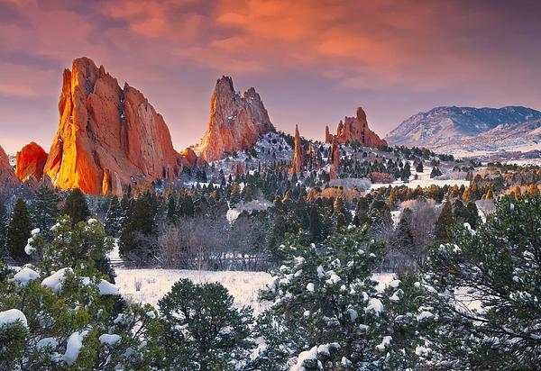 Tim Reaves - Winter Serenity