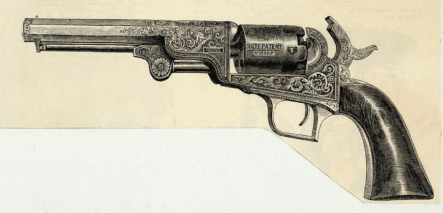 Dating pistol ägare