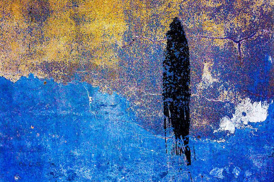 Foundation Photograph -  Foundation Number Nine by Bob Orsillo